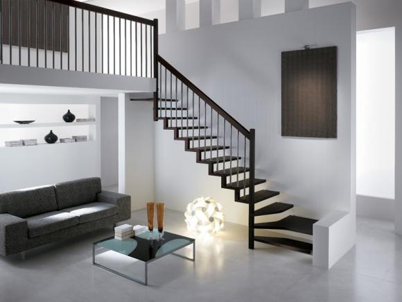 Escaleras madrid escaleras interiores for Escaleras rintal